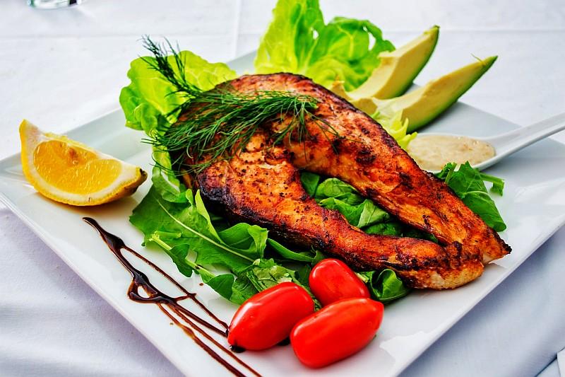 Algarve culinary fresh fish