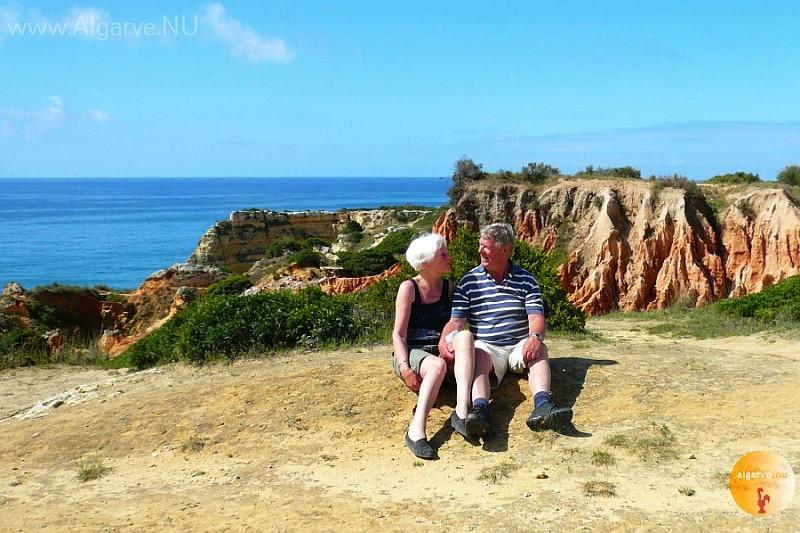 Algarve Elderly Wintering