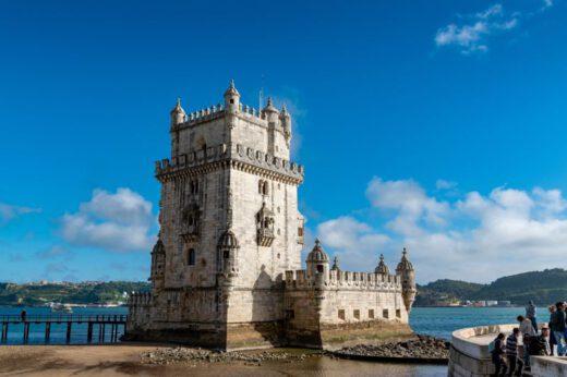 Castle Algarve
