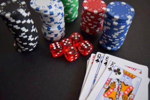 Bridge evenings and Casino