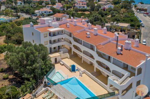 Carvoeiro Apartments