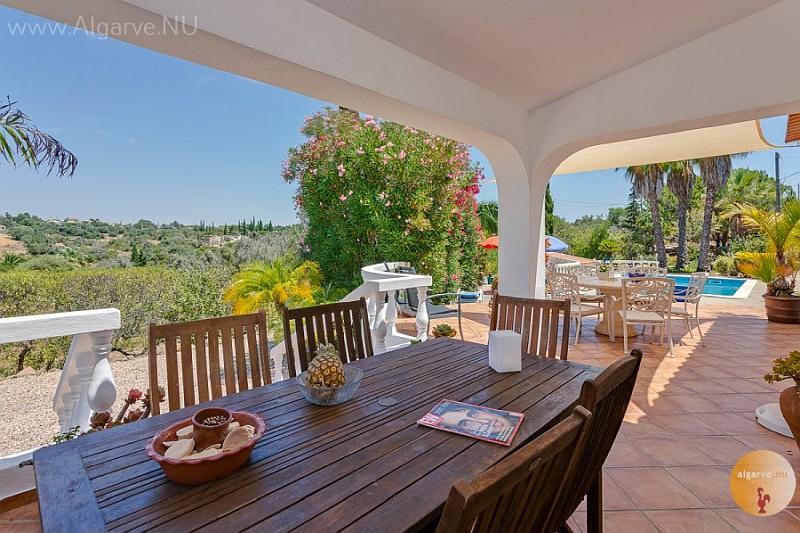 Holiday Villa Algarve