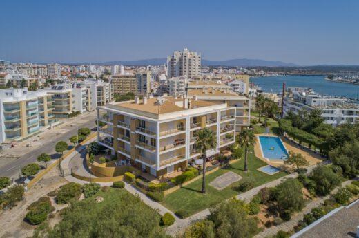 Portimao Apartment