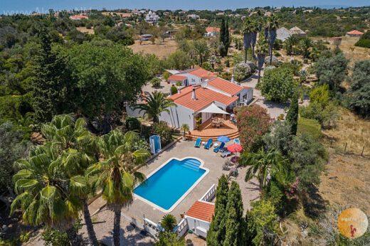 Villa Rental Algarve